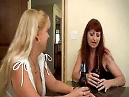 Mature Moms Seduced Young Blonde Girl... Usb