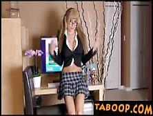 Katie Banks - School Me Daddy