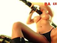 Dvj Bazuka - Suck My Ass #118 Bazuka. Tv