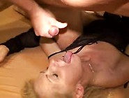 Very Nice Mature Swinger Fucking Strong