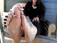 Sexy Bbw Feet