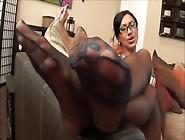 Jasmine Milf Nylon Feet Tease