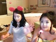 Horny Hot Beautiful Asian Teen Korean Girl Doing Private Webcam