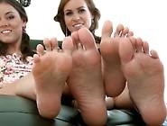 Czech Sexy Feet - Jenny Delugo