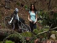 Sadie Katz,  Roxanne Pallett Etc.  - Wrong Turn 6