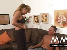 Pregnant stepsister pays off not her brothers debt Part 5 8