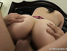 Utterly Perfect Babe Noelle Easton Rides A Big Dick Balls Deep