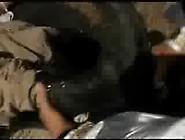 Aribic Foot Torture[Gulf War]