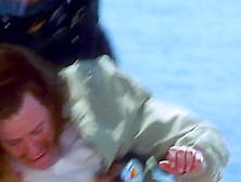 Cameron Diaz, Lucy Liu, Drew Barrymore In Charlie's Angels (2000)