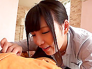 Rena Wants To Check Out That Boner And Suck It Like A Profession