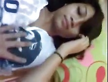 College Malay Couple Sex Video