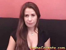 Esposa Argentina Pone Los Cuernos En Un Vídeo - Infieles
