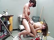 Lesbians In Lockdown