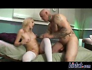 Samantha Loves Fucking Inked Muscle Men By Geeklmao