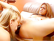 Horny Pornstars Cherrie Rose And Harmony Rose In Crazy Squirting