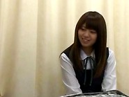 Erotic Youthful In School Uniform Bonking Dong