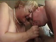 Extreme Bi Mature Family Threesome