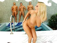Myra Takes 4 Dicks In This Free Xxx Video By Perfect Gonzo