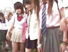 Bus Full Of Asian Schoolgirls Fucking Teachernice Cfnm Scene