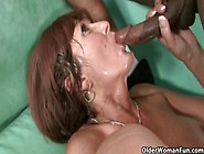 Blow Your Load On Her Face And In Her Mouth
