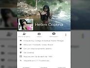Hellen Cristina Do Facebook Caiu Na Net Transando Vídeo Completo