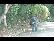 Big Black Cock For Hot Mum
