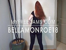 Bella Monroe Mfc Pawg