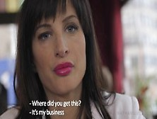 Woring Whores Ep. 6 - Trailer - Ava Courcelles