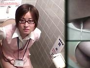 Japanese Peeing Filmed