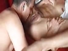Cunnilingus Orgasm