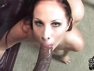 Gianna Michaels Porn Star With Hairy Pussy Gets Her Pussy Licked