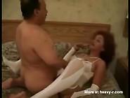 Bizarre Midget Fucks Wife To Be And Eats Pussy