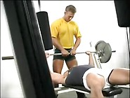 Billy Herrington (In The Army)