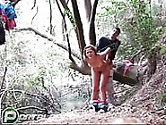 Chileans Fucking In The Woods