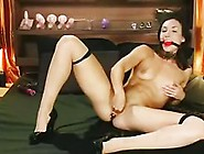 Wenona's Kinky Webcam Show