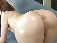 Faith Leon Has A Secret - She Loves Big Black Cocks