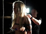Bdsm Fantasy With Teen Girl