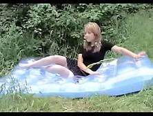 Ukraine Teen Liza Funtime