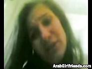Arab Amateur Couple Stolen Homemade Sex Video Showing Creampied