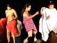 ?????????????? ??????,  Naked Stage Dance In Andhra India