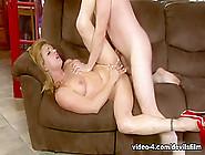 Amazing Pornstars Dane Cross,  Amanda Blow In Best Milf,  Facial A