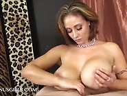 Family Taboo Buried Alive Under Mommies Tits