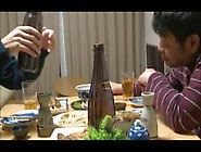 Japanese Wife Used By Hubbys Ugly Uncle (Mrbonham)