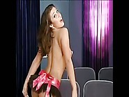 Erica Campbell Nude At Theater