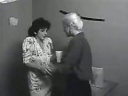 Vintage Hermaphrodite Fucks A Woman