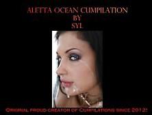 Aletta Ocean Cumpilation