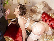 Big Wet Butts: Fancy Ass Anal.  Samia Duarte,  Danny D
