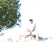 Desnudo En El Campo