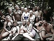 Mature German Private Swingers Club
