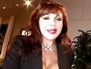 Busty Latina Milf Vanessa Bella Fucked In Stinker